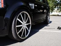 SR Auto Range Rover, 6 of 7