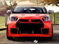 SR Auto Scion iQ Pryzm, 3 of 12