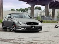 SR Auto Stratos Mercedes-Benz CLS 63 AMG, 2 of 8