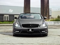 SR Auto Stratos Mercedes-Benz CLS 63 AMG, 3 of 8