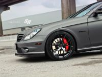 SR Auto Stratos Mercedes-Benz CLS 63 AMG, 5 of 8