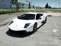 SR Auto White Wing Lamborghini Murcielago SV, 2 of 8