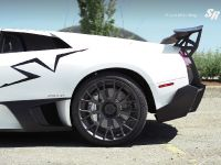 SR Auto White Wing Lamborghini Murcielago SV, 4 of 8