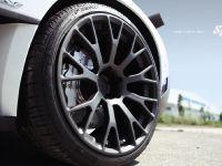 SR Auto White Wing Lamborghini Murcielago SV, 5 of 8