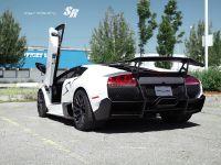 thumbnail image of SR Auto White Wing Lamborghini Murcielago SV