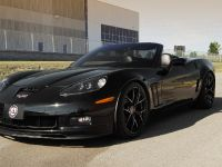SR Chevrolet Corvette C6 Inspired Autosport Project M47, 2 of 6