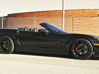 SR Chevrolet Corvette C6 Inspired Autosport Project M47, 3 of 6