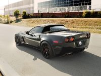 SR Chevrolet Corvette C6 Inspired Autosport Project M47, 4 of 6