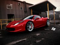 SR Ferrari 458 Italia Project Era