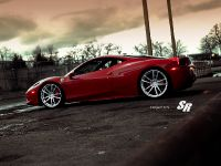 SR Ferrari 458 Italia Project Era, 7 of 8