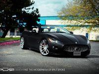 SR Maserati Gran Turismo Convertible - Prowler Project, 1 of 7