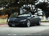 SR Maserati Gran Turismo Convertible - Prowler Project, 2 of 7