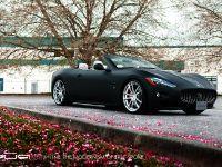 SR Maserati Gran Turismo Convertible - Prowler Project, 3 of 7