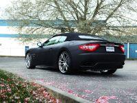 SR Maserati Gran Turismo Convertible - Prowler Project, 5 of 7