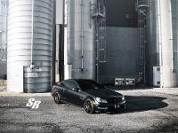 SR Mercedes-Benz C63 AMG, 2 of 4