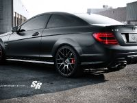 SR Mercedes-Benz C63 AMG, 3 of 4