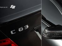 SR Mercedes-Benz C63 AMG, 4 of 4