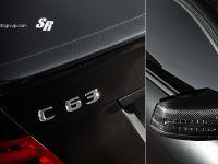 SR Mercedes-Benz C63 AMG, 4 of 4