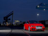 SR Performance Audi S3 Limousine, 1 of 7