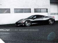 SR Project Kiluminati Ferrari 458 Pure Five