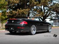 SR Project Teflon Don BMW 650i