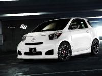 SRauto Scion IQ, 1 of 6
