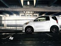 SRauto Scion IQ, 3 of 6