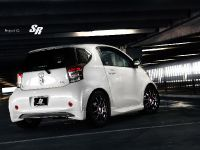 SRauto Scion IQ, 6 of 6