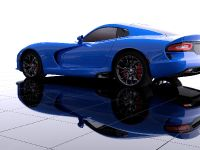 SRT Viper Color Contest, 1 of 2
