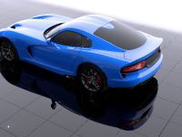 SRT Viper Color Contest, 2 of 2