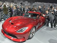 thumbnail image of SRT Viper New York 2012