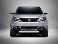 SsangYong C200 concept, 1 of 4