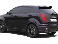 Ssangyong C200, 2 of 5