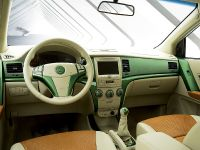 Ssangyong C200, 5 of 5