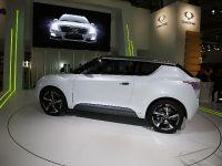 thumbnail image of SsangYong e-XIV concept Paris 2012