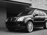 SsangYong Rexton R-line, 1 of 5