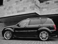 thumbnail image of SsangYong Rexton R-line