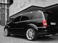 SsangYong Rexton R-line, 3 of 5