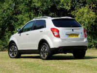 SsangYong Rexton W and Korando 60th Anniversary, 2 of 6