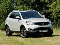 SsangYong Rexton W and Korando 60th Anniversary, 3 of 6