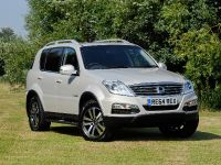 SsangYong Rexton W and Korando 60th Anniversary, 4 of 6