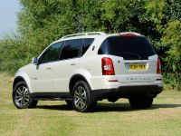 SsangYong Rexton W and Korando 60th Anniversary, 5 of 6