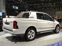 Ssangyong SUT 1 concept Geneva 2011, 3 of 7