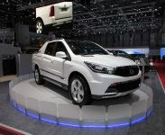 Ssangyong SUT 1 concept Geneva 2011, 6 of 7