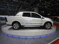 Ssangyong SUT 1 concept Geneva 2011, 7 of 7