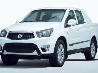 SsangYong SUT-1, 1 of 6
