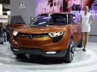 thumbnail image of SsangYong XIV-1 Concept Frankfurt 2011