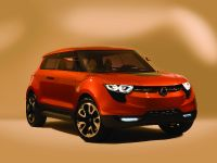 SsangYong XIV-1 Concept, 1 of 8
