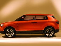 SsangYong XIV-1 Concept, 6 of 8