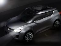 SsangYong XIV-2 Concept, 1 of 2